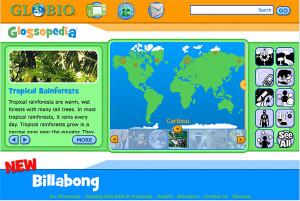 globio glossopedia education