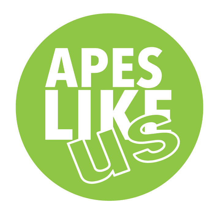 Apes Like Us Icon
