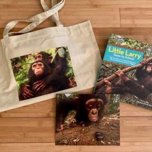 Cheeky Chimps Primate Package