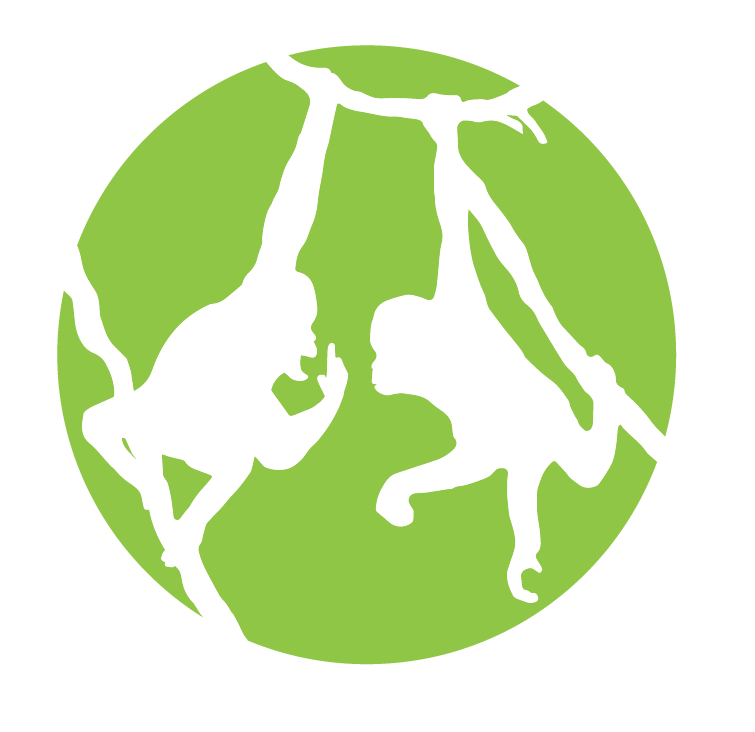 Talking Apes Logo